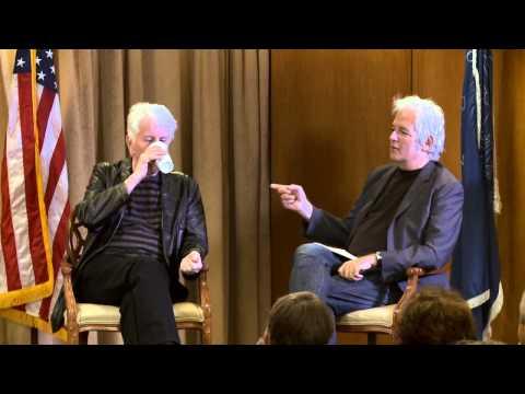 "Graham Nash: ""Wild Tales: A Rock & Roll Life"""
