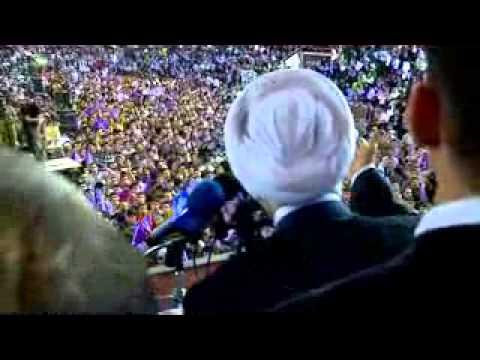 سفر دکتر روحانی به تبریز Dr rouhani in Tabriz