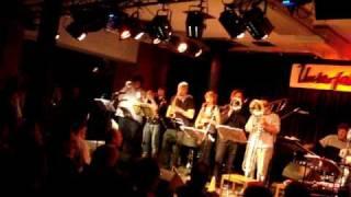 "Michael Riessler ""Big Circle"" Jam Solo by Maximilian Merseny"