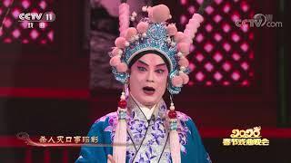 [2020春节戏曲晚会]京剧《九江口》 表演者:杨赤 李宏图| CCTV戏曲