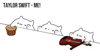 Bongo Cat Taylor Swift Feat Brendon Urie ME