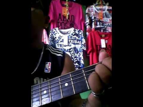 Basted By john Edric Ulang ( guitar )
