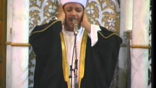 WOW| Surah Qadr - Qari Yasir Abdul Basit Abdussamad شيخ ياسر عبد الباسط