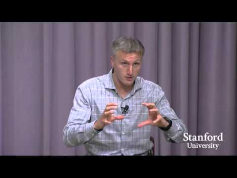 Stanford Seminar - Entrepreneurial Thought Leaders: Lyndon Rive of Solar City