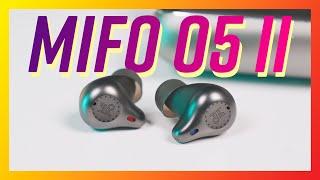 MIFO O5 II: Tai nghe True Wireless pin lên tới 150 tiếng!
