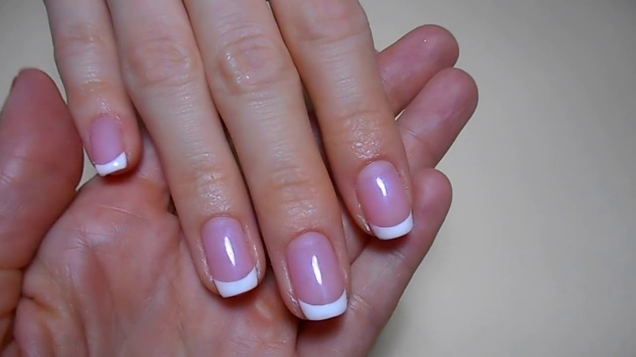 Opi Gelcolor French Gel Polish With Rosy Future Alpine