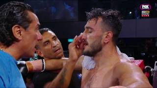 Prize Fighter 2 - Vedat Hödük versus Dimitris Chiotis