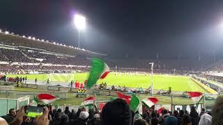 Fiorentina - Juventus 0 a 3 rigore di Ronaldo