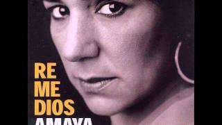 Remedios Amaya- La calle del olvido
