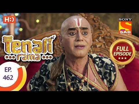 Tenali Rama - Ep 462 - Full Episode - 10th April, 2019