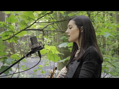 Nobody (Live & Acoustic) - Hannah Trigwell