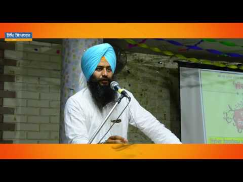 Symbolisation of the Indian Nationalism and the Brahminical Tradition: Prof. Kamaljeet Singh