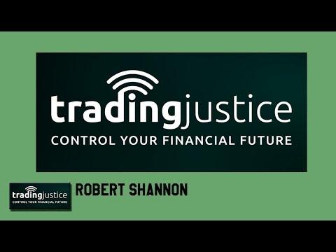TJ 58: Robert Shannon on Economic Design - Trading Justice