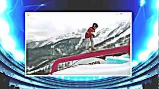 Олимпиада-2014 в Сочи:Падение канадской фристайлистки Цуботы