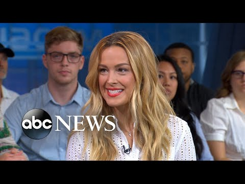 Supermodel Petra Nemcova Opens Up About Her Hurricane Relief Efforts On