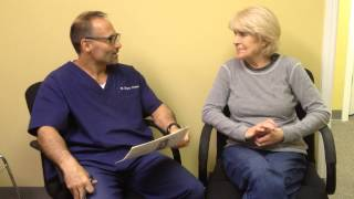 Chiropractor Livonia MI Dr.Gregory Kramer Relief from chronic cold hands.