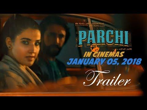 Parchi (2018) Official Trailer   Hareem Farooq   Ali Rehman Khan