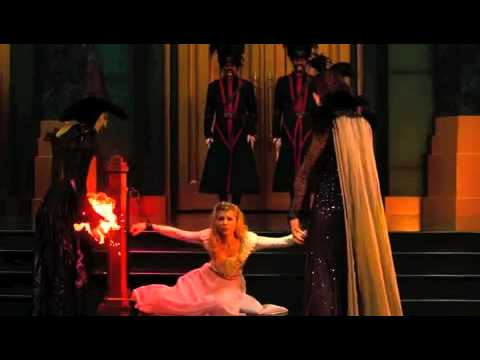 Theodora the Wicked Witch 2.0 (Monster) - YouTube