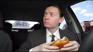 Wendy's has just released 3 new burgers and I try out their new BBQ...