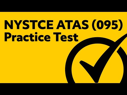Best Free NYSTCE Assessment of Teaching Assistant Skills Practice Test!
