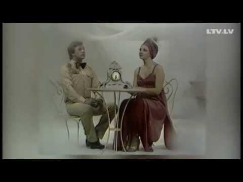 Margarita Vilcāne & Ojārs Grīnbergs - Mirdzošais gliemežvāks