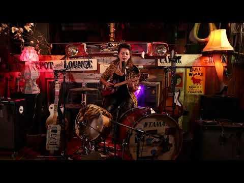Bad Apple - International Cigar Box Guitar video playoffs