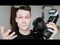 Как стать фотографом?