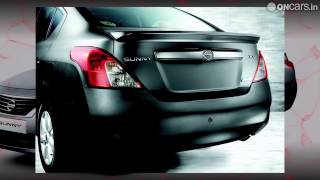 Nissan Sunny XV Special Edition launched in India