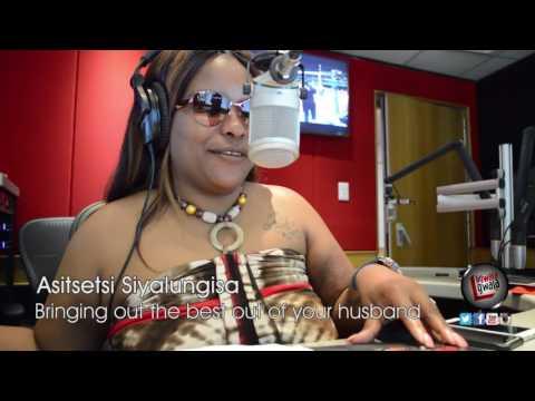 Ligwalagwala FM Tfokomala Nami #AsitsetsiSiyalungisa