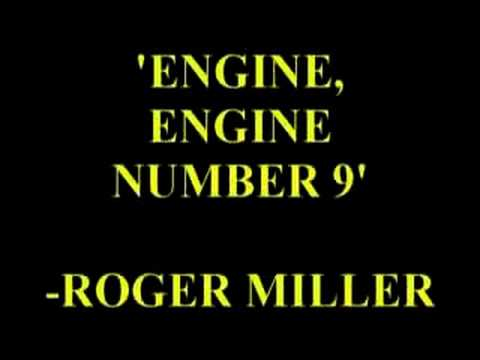 Engine, Engine Number 9