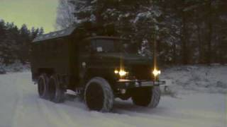 Ural-375D GAZ-66  Урал-375Д ГАЗ-66