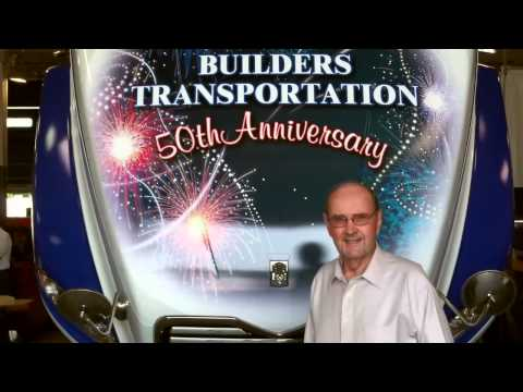Builders Transportation Company