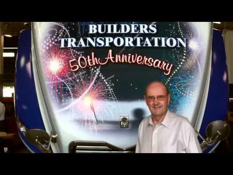 Builders Transportation Company