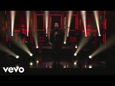 Rag'n'Bone Man - Human (Live from The Tonight Show Starring Jimmy Fallon)