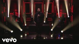 Download Mp3 Rag'n'bone Man - Human  Live From The Tonight Show Starring Jimmy Fallon