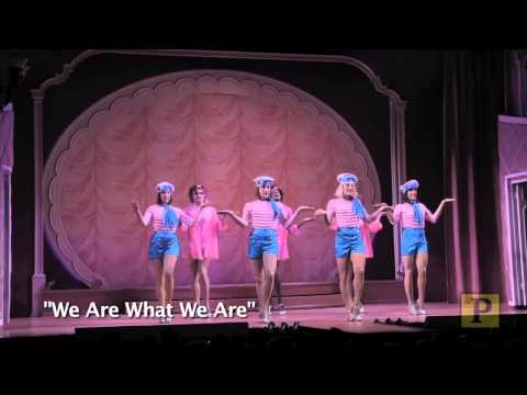 """Highlights From Goodspeed Musicals' Flirty And Fabulous """"La Cage Aux Folles"""""""