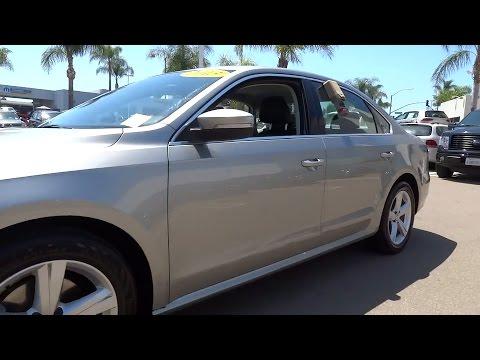 2013 Volkswagen Passat Escondido, San Diego, Oceanside, Vista, and Carlsbad, CA 54331