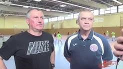 HASPTV im Interview, Landestrainer des THV Wolfgang Mosebach