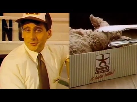 Top 10 Celebrity Commercials from Before They Were Stars en streaming