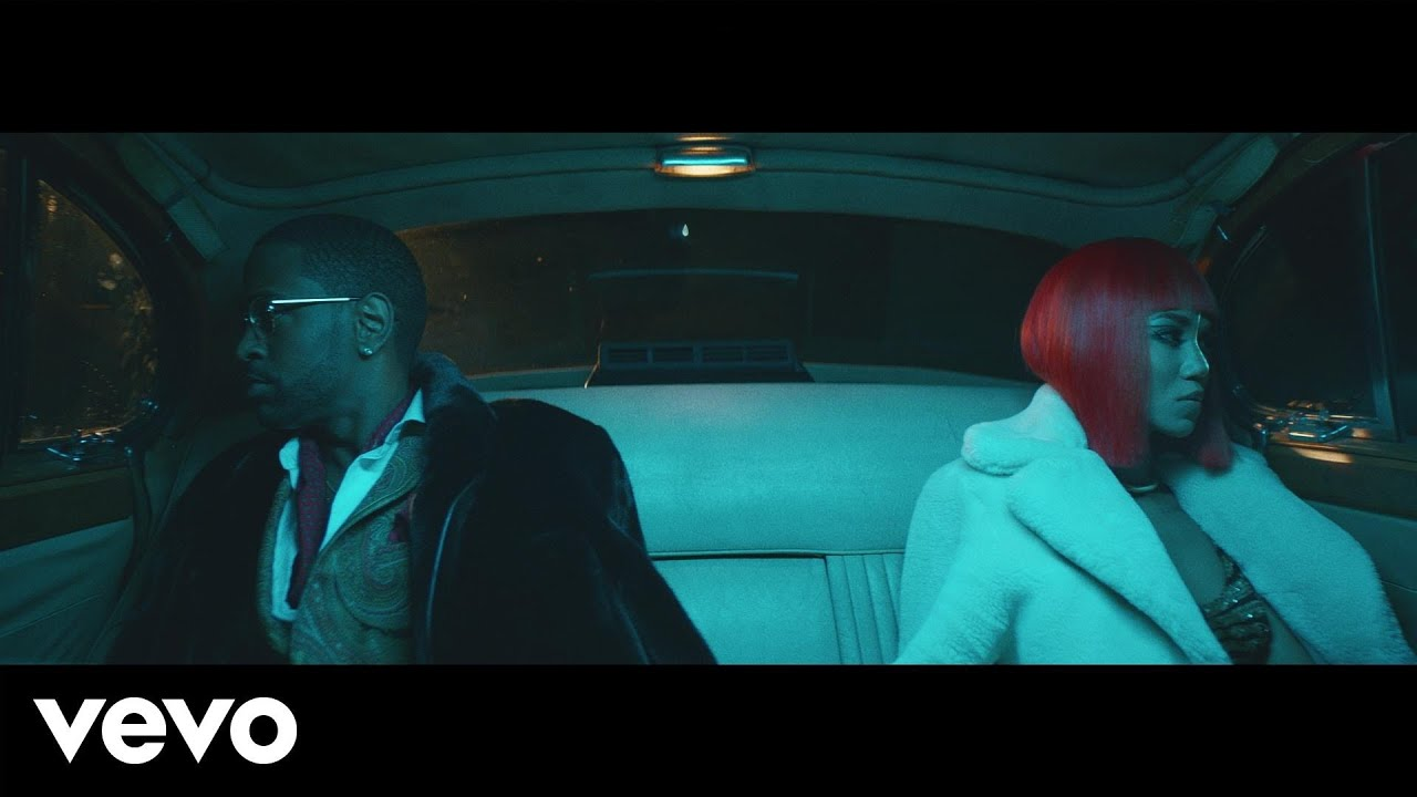 Big Sean & Jhené Aiko – Out Of Love (Short Film)