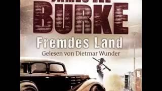 James Lee Burke Fremdes Land hörbuch By UMT