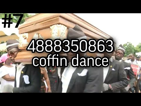 5 Coffin Dance New 2020 Loud And Bypassed Roblox Id 7