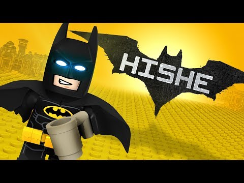 Thumbnail: How The LEGO Batman Movie Should Have Ended
