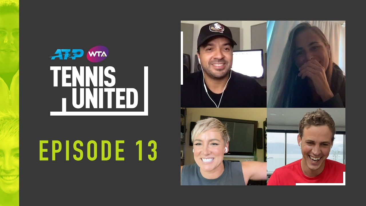 Tennis United Episode 13