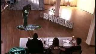 Ozzy Osbourne on American Idol