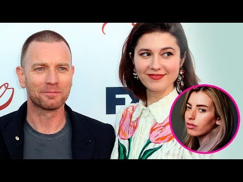 This Is Why Ewan McGregor's Kids Now Love Him And Hate Him At The Same Time | Rumour Juice