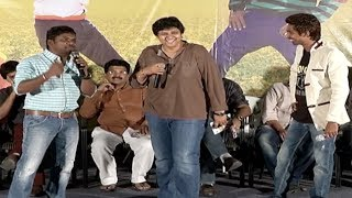 """ All Time Best Heros AK and PK"" says Nandini Reddy - AK Rao PK Rao Audio Launch"