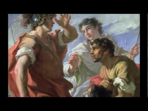 Handel: Giulio Cesare. Mijanović, Kožená, von Otter, Hellekant, Minkowski