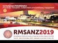 Rehabilitation Medicine Society of Australia and New Zealand 4th Annual Scientific Meeting