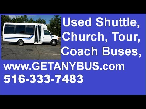 Mini bus for sale Craigslist | Stock#: A4936 | 2007 Ford E450 21 Seat  Federal Shuttle Bus For Sale